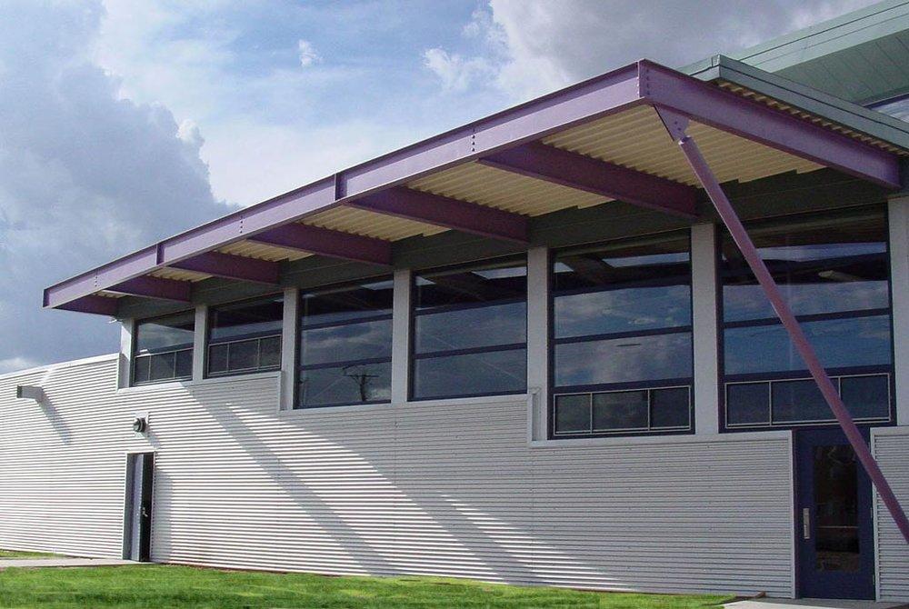 Edward Gonzales Elementary School