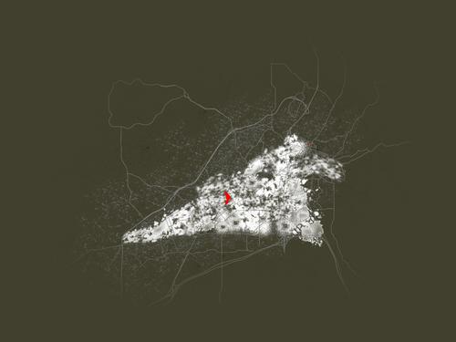 City of Santa Fe Master Plan