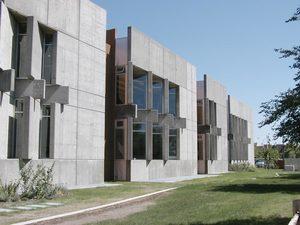 UNM School of Law Renovation