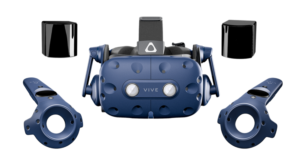 OUR TECHNOLOGY - We only use the best technology in the game. With the all-new Vive Pro we welcome you to the next generation of VR. Equipped with SteamVR Base Station 2.0, VIVE Pro offers next level immersion with improved tracking - ideal for creating multi-player experiences without disrupting one another.