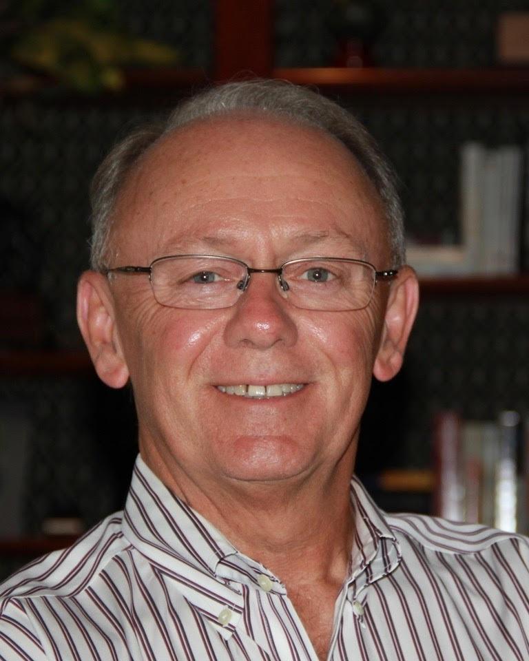 Alan Kersey -