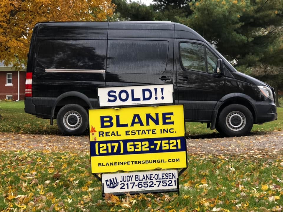 I mean, at least we didn't get a mini van….