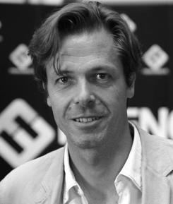 Olivier Brechard