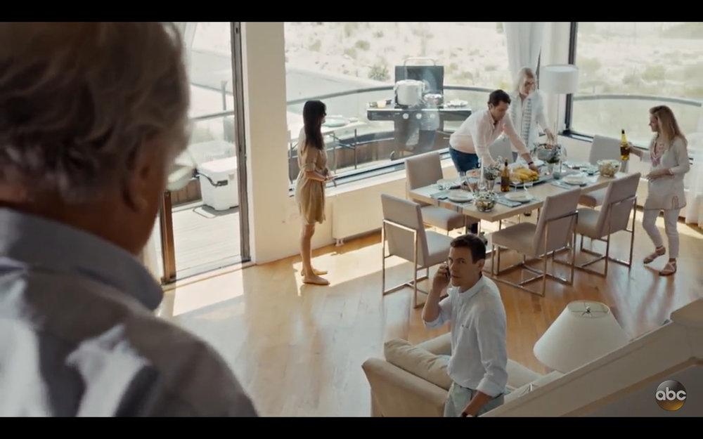 Director: Raymond De Felitta  Cast: Richard Dreyfuss, Blythe Danner