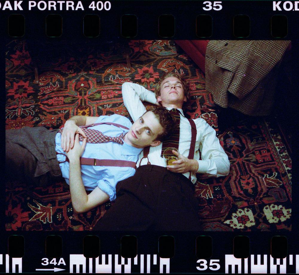 Director: Matt Wolf