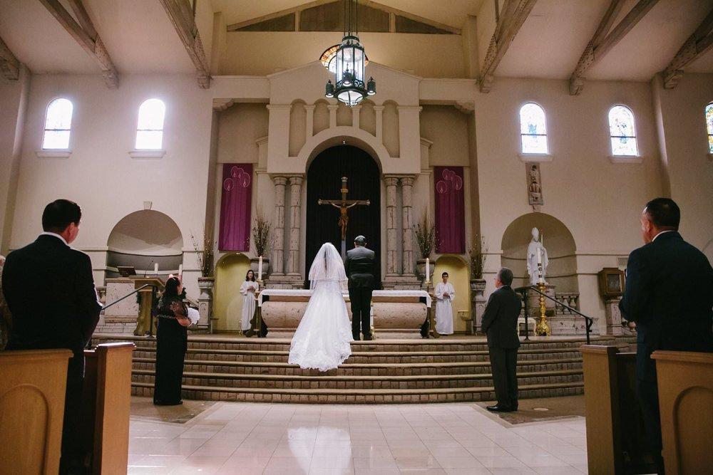 St. Denis Catholic Church Wedding Bells and Laces Photography-16.jpg