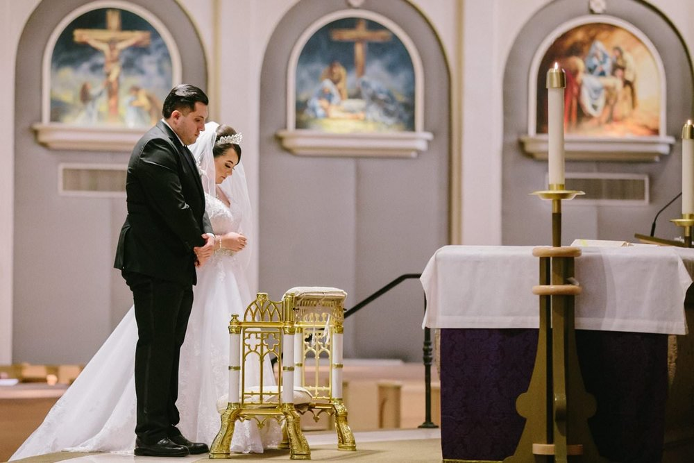 St. Denis Catholic Church Wedding Bells and Laces Photography-18.jpg