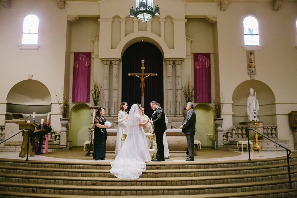 St. Denis Catholic Church Wedding Bells and Laces Photography-35.jpg