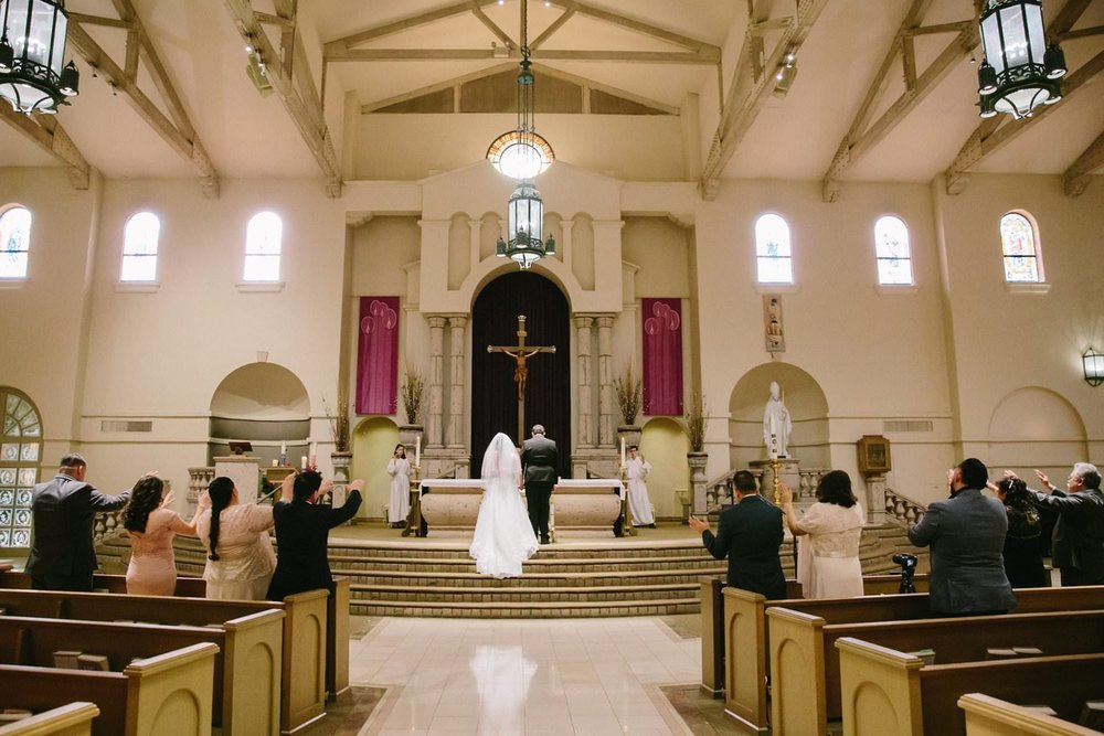 St. Denis Catholic Church Wedding Bells and Laces Photography-52.jpg
