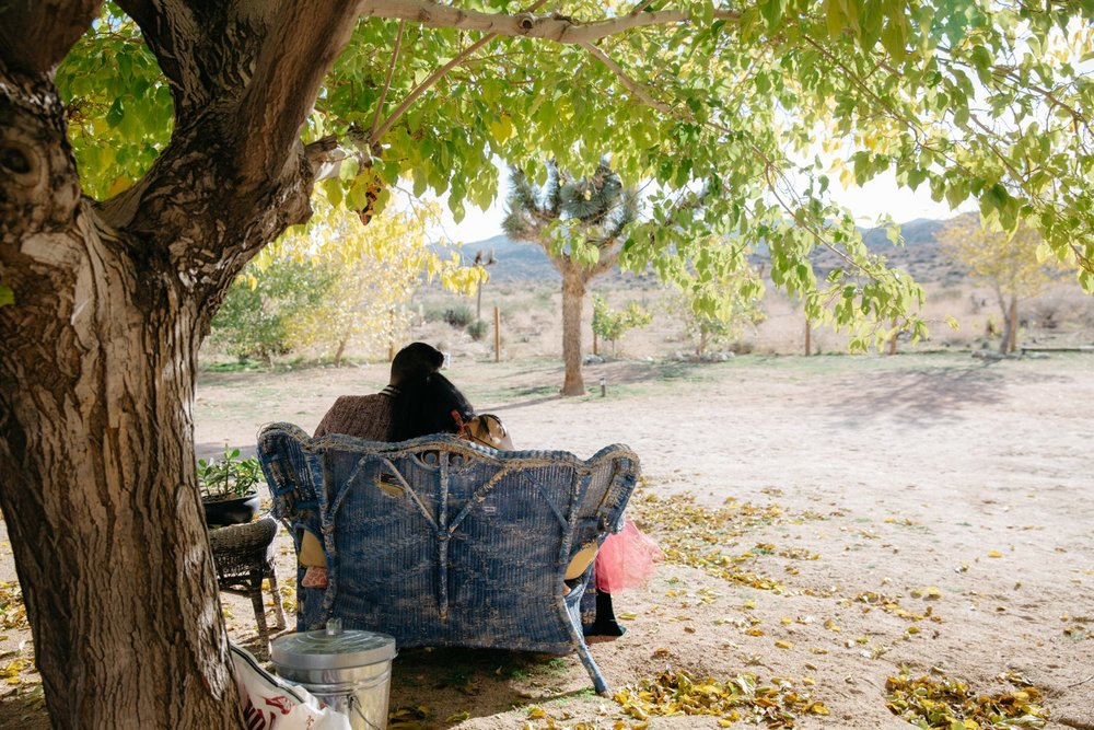 Tipi anniversary joshua tree engagement Jenna Kevin Le Vu Photography-8.jpg