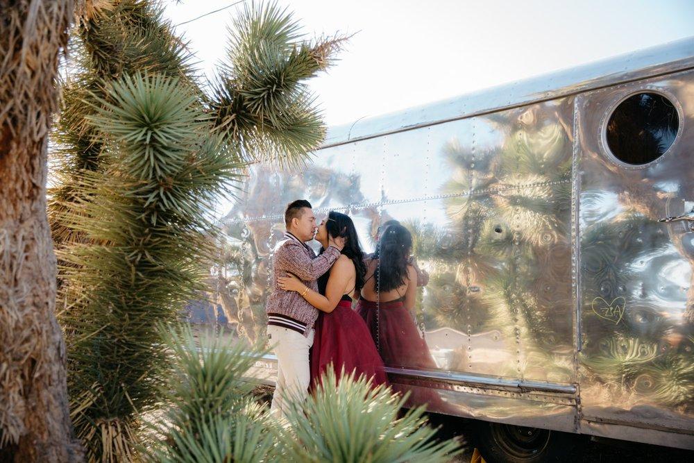 Tipi anniversary joshua tree engagement Jenna Kevin Le Vu Photography-23.jpg