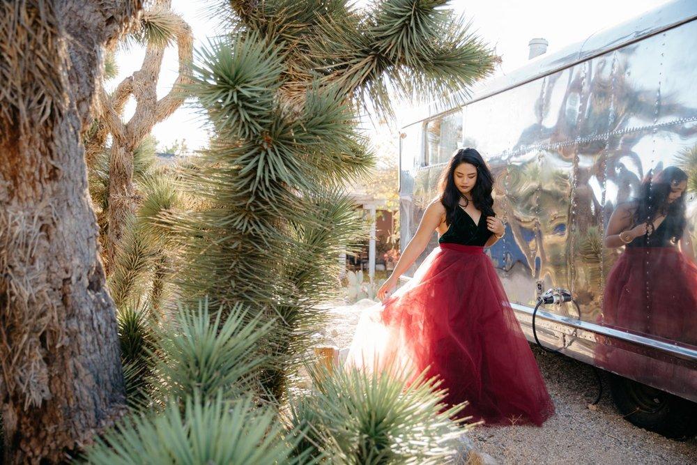 Tipi anniversary joshua tree engagement Jenna Kevin Le Vu Photography-24.jpg
