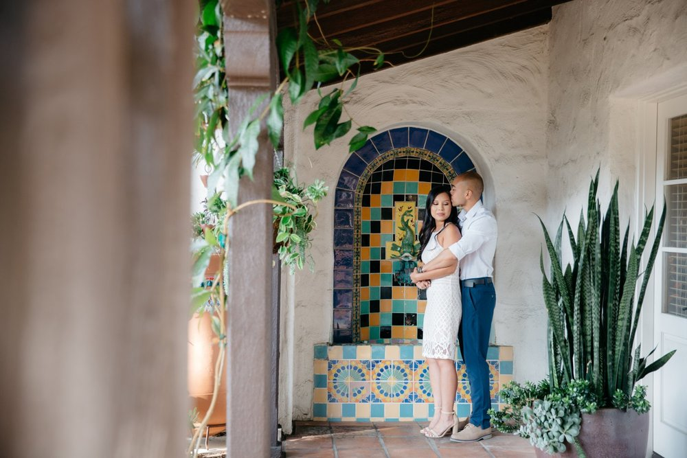 Laguna Beach Engagement Kevin Le Vu Photography-3.jpg