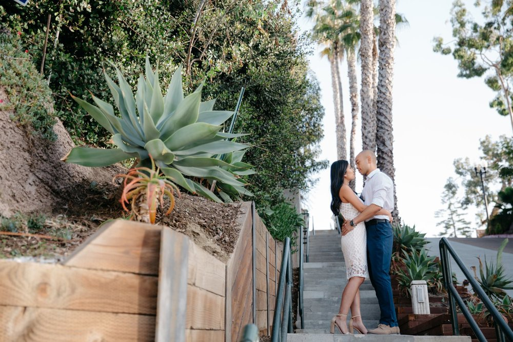 Laguna Beach Engagement Kevin Le Vu Photography-13.jpg
