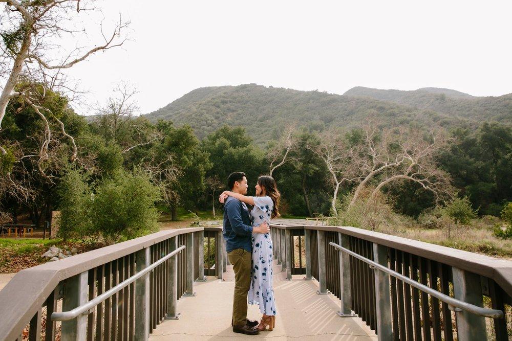 Vasquez Rocks Engagement Kevin Le Vu Photography-2.jpg
