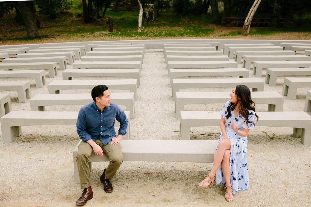 Vasquez Rocks Engagement Kevin Le Vu Photography-8.jpg
