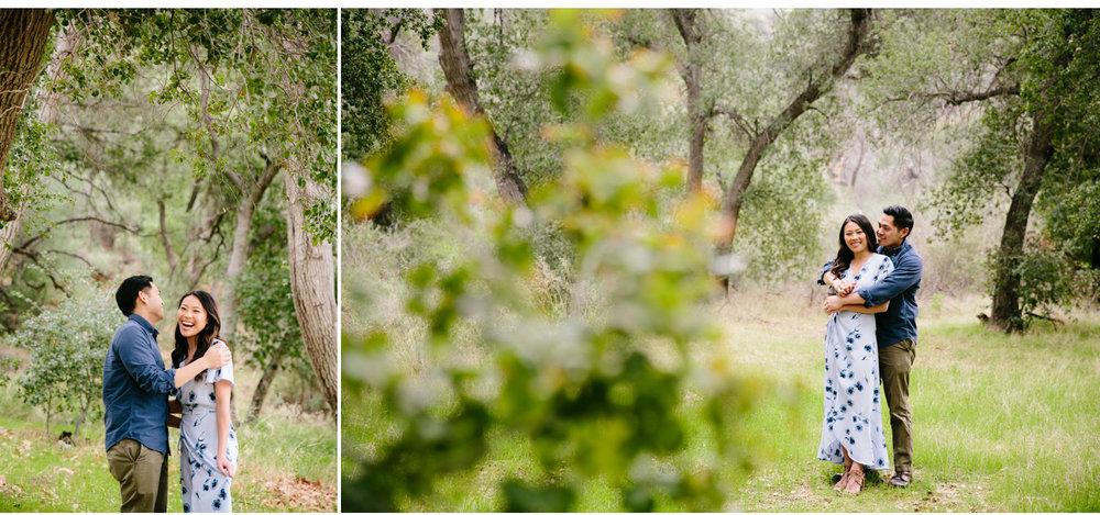 Vasquez Rocks Engagement Kevin Le Vu Photography-9.jpg