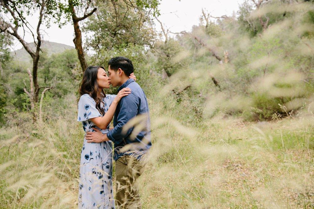 Vasquez Rocks Engagement Kevin Le Vu Photography-12.jpg