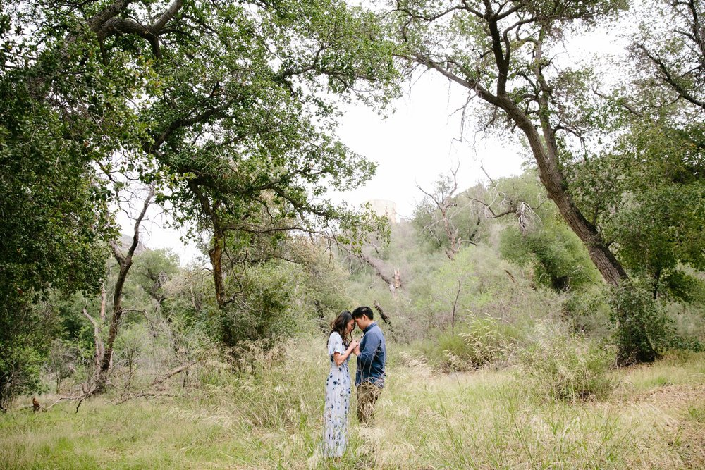 Vasquez Rocks Engagement Kevin Le Vu Photography-11.jpg