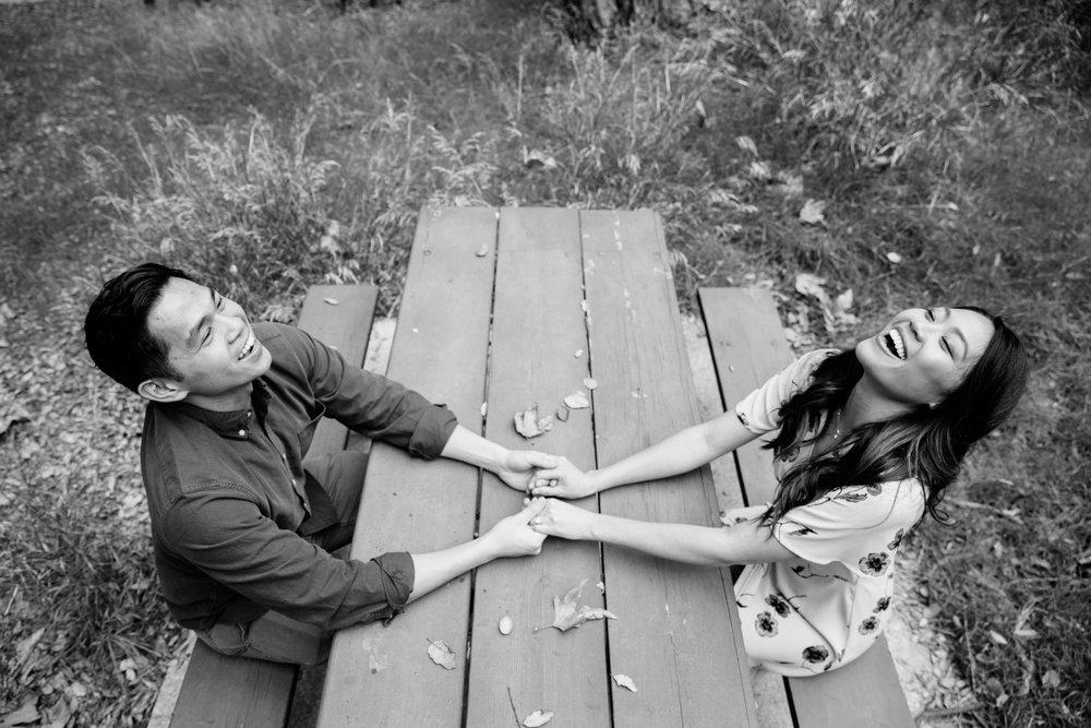 Vasquez Rocks Engagement Kevin Le Vu Photography-14.jpg