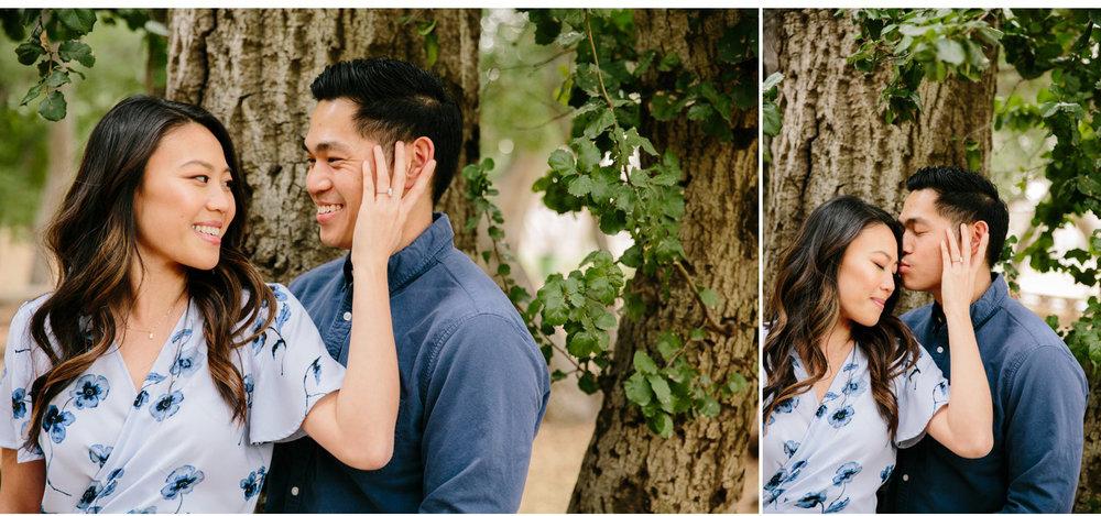 Vasquez Rocks Engagement Kevin Le Vu Photography-17.jpg