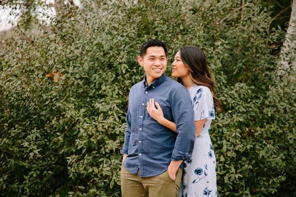 Vasquez Rocks Engagement Kevin Le Vu Photography-20.jpg