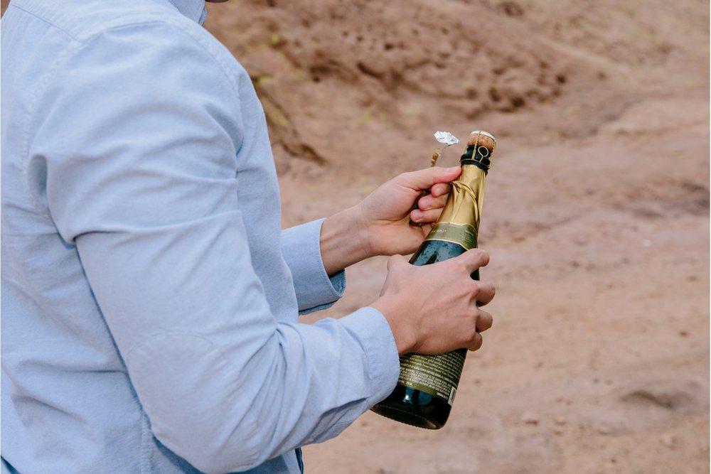 Vasquez Rocks Engagement Kevin Le Vu Photography-37.jpg