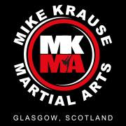 Mike Krause Martial arts