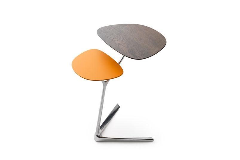 Design Salontafel Leolux.Portello Coffee Table Divine Design Center