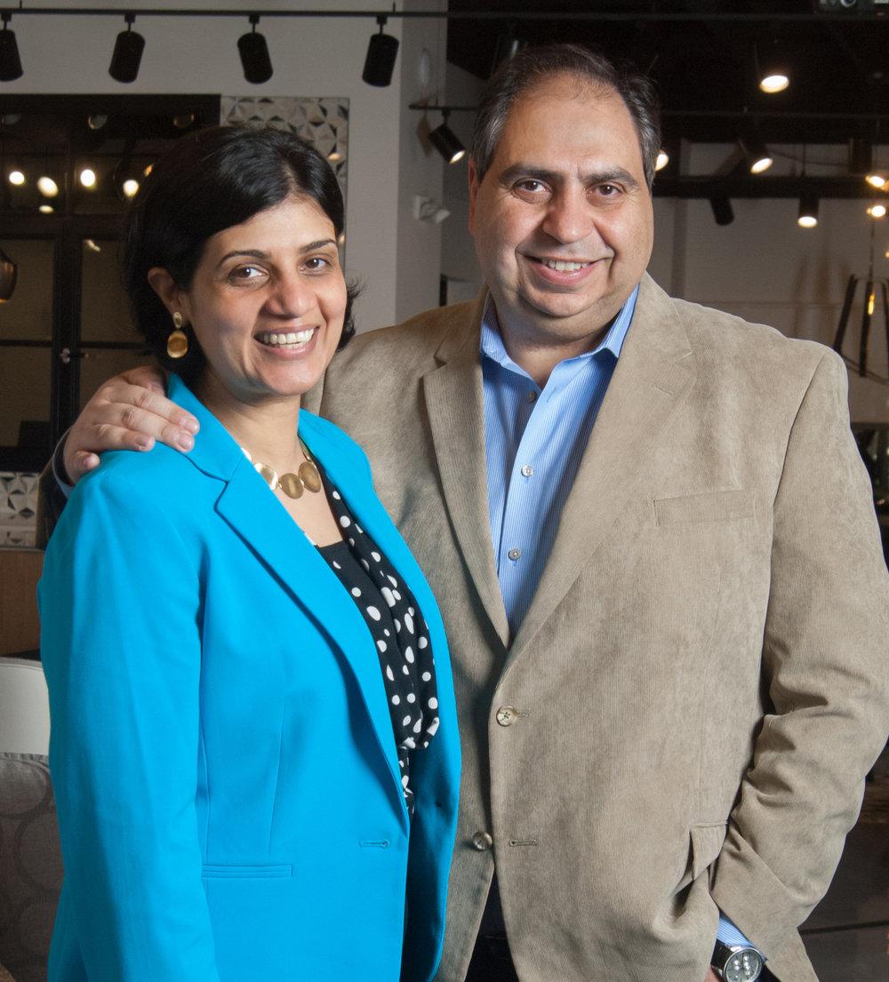 Mariette & Magued Barsoum