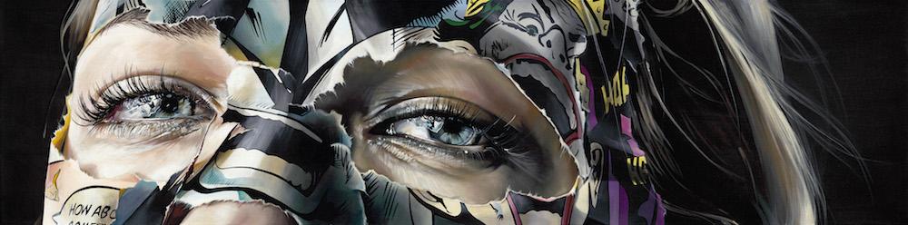 La Cage; Le remède et le poison. 15 x 60 in. 6000$ usd.jpg