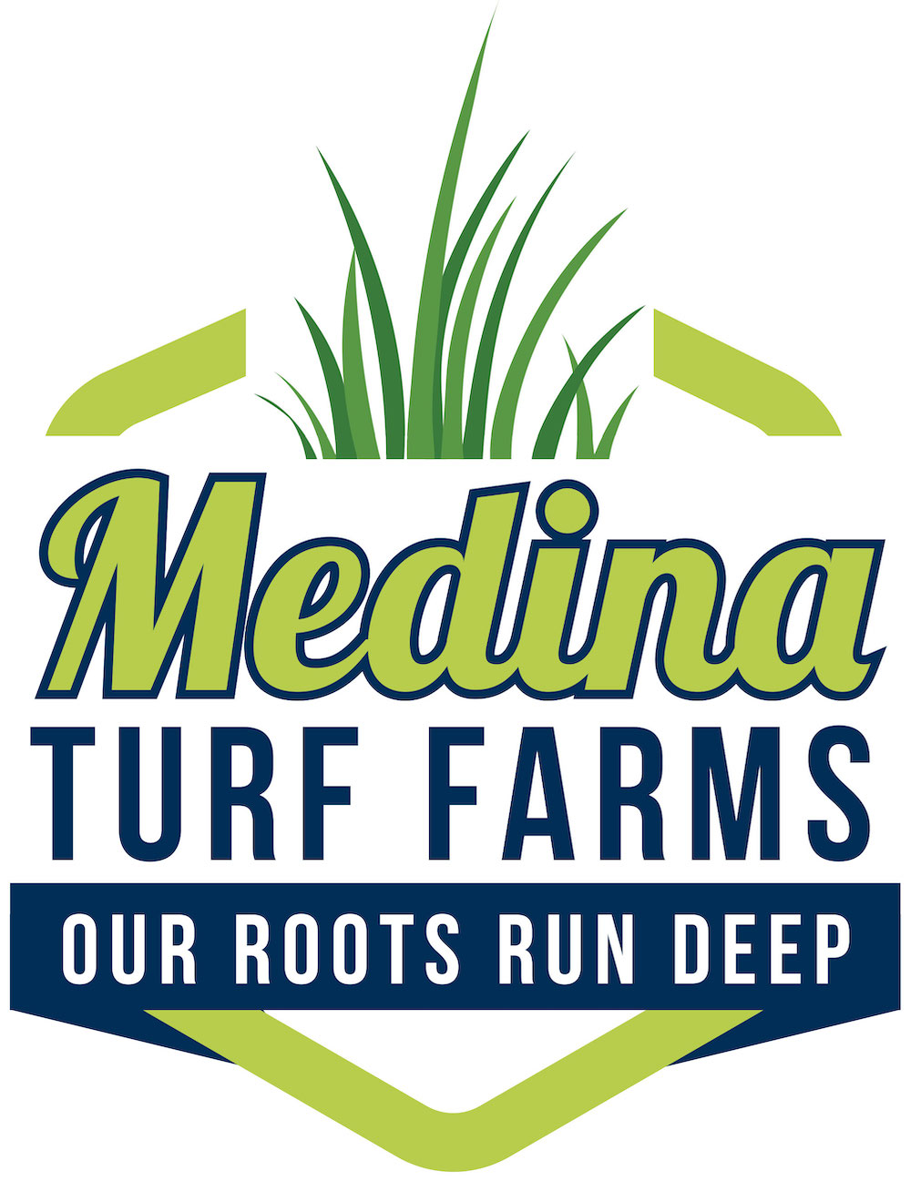 Medina Turf Farms