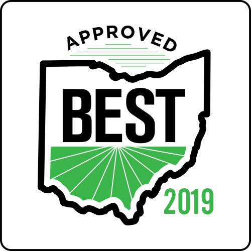Ohio Turfgrass Foundation Best