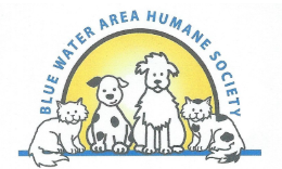 Blue Water Area Humane Society