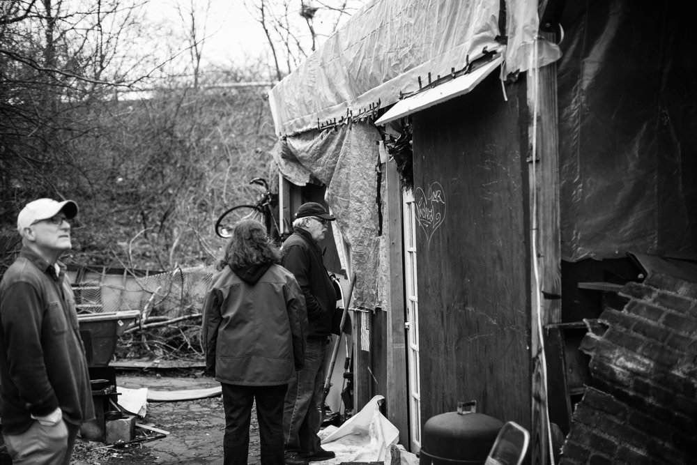 Housing Fund - Click To Donate