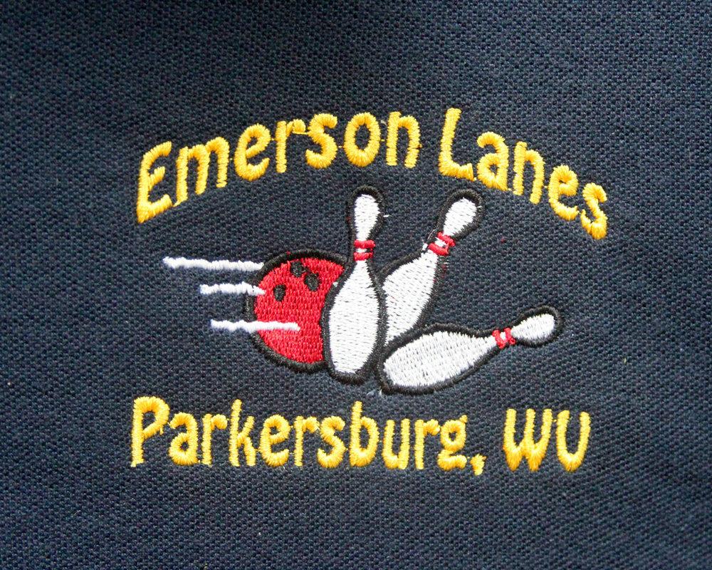 Emerson Lanes - Parkersburg, WV