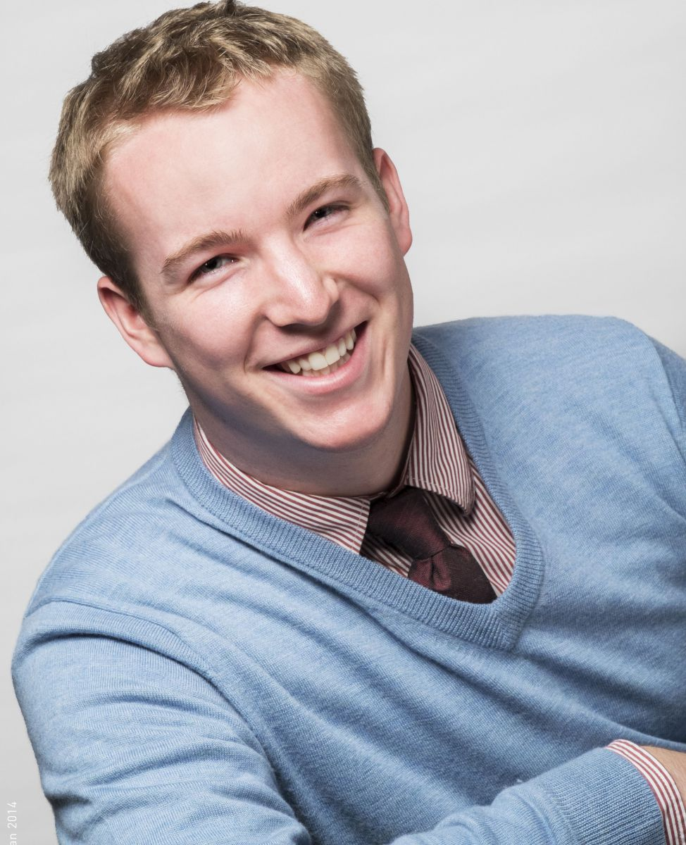 Ian Bannerman | tenor