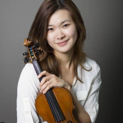 Jae-won Bang | violin