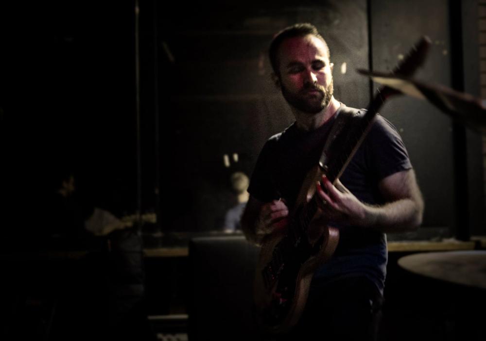 Brendon Randall-Myers