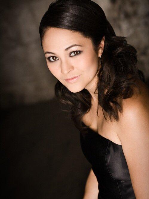 Debi Wong | alto