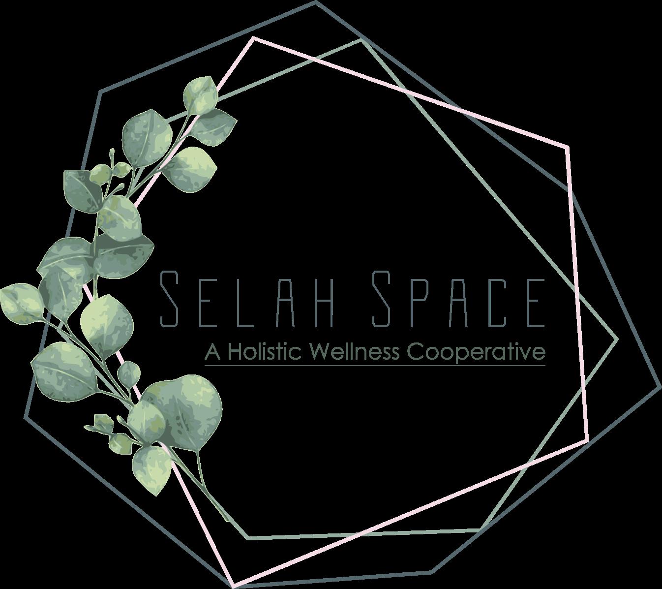 Blog — Selah Space