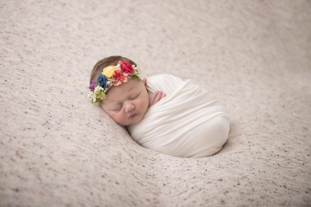 Newborn Client Form -