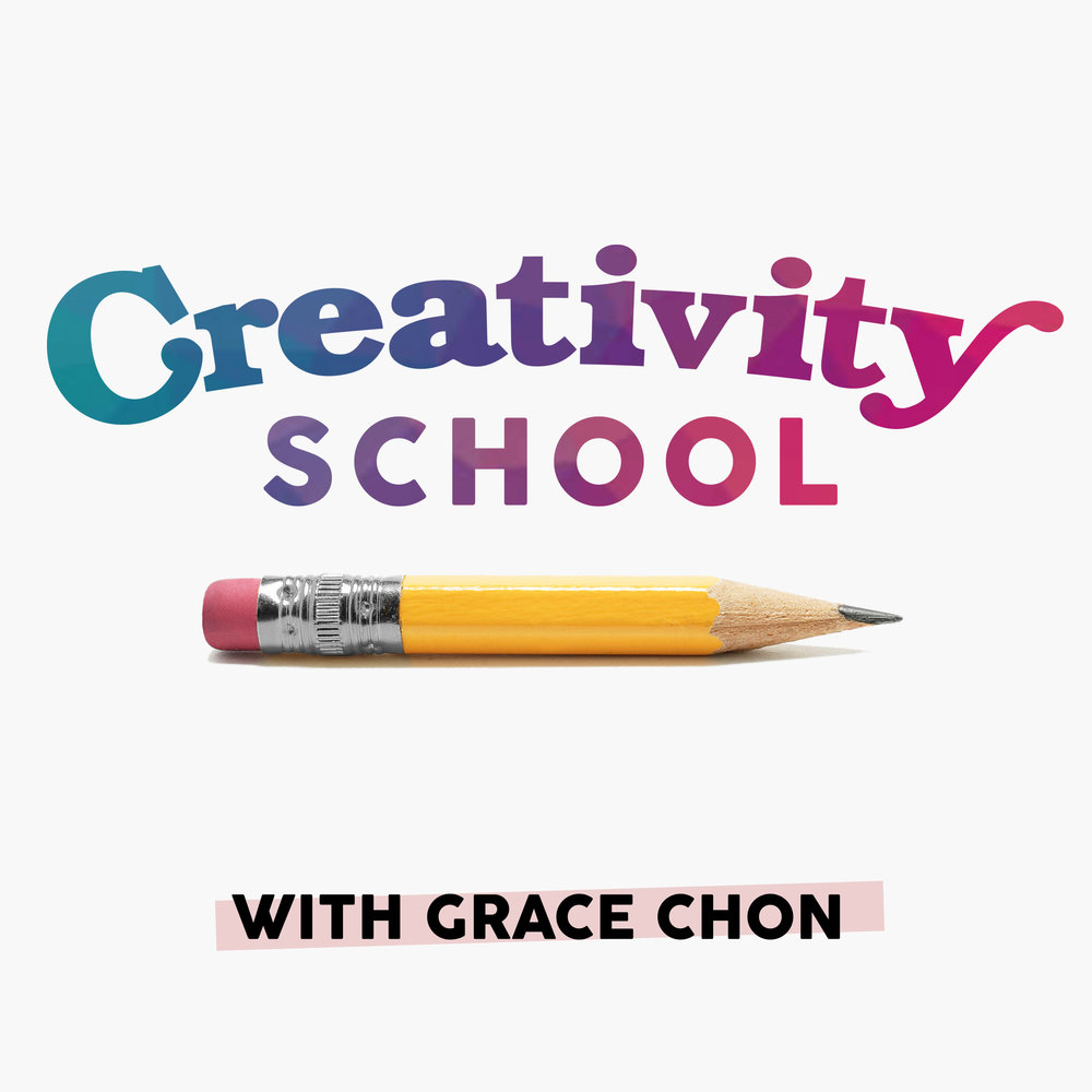 Lesson 01- Introducing Creativity School - Class is now in session!