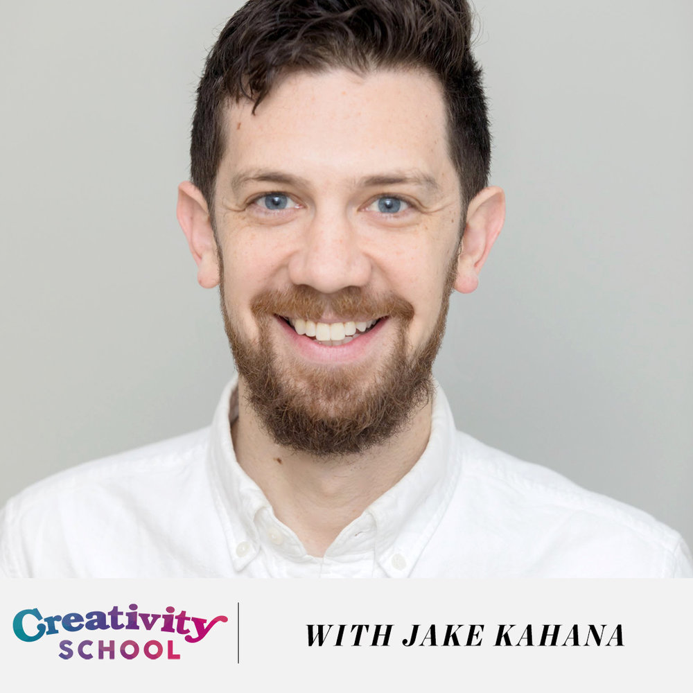 Lesson 06: How to beat procrastination, become a master of your time, and reshape the way you work - With Jake Kahana