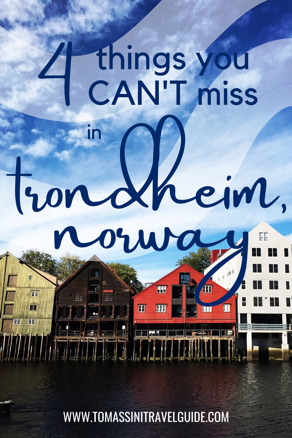 4 Best Things to do in Trondeim, Norway — Tomassini Travel Guide
