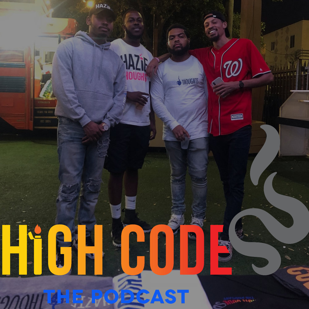 high codes podcast episode 67 art basel miami shame
