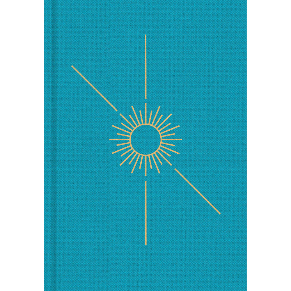 The Giving Light – Hardback