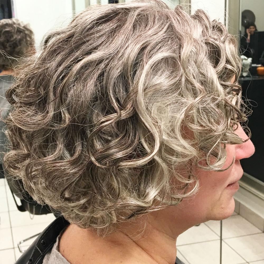 curly haircut 2