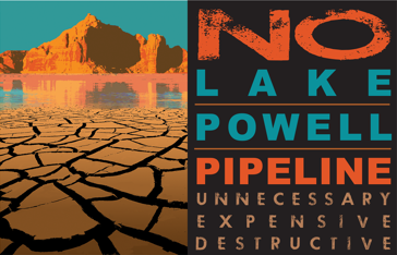The Lake Powell Pipeline