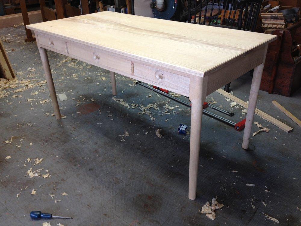 Danish Style Writing Desk
